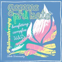 Geneologie creates custom apparel and accessories. Sigma Alpha Omega, Gamma Phi Beta, State University, Image, Life