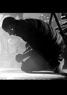 Chester Bennington ❤ Linkin Park