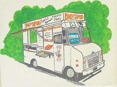 from @budthespudhalifax  Amazing fan art by Jill Lanteigne! . Don't forget our new location is on Grafton street and Spring garden just right around the corner from our old spot.  See you soon!   #eatlocal #budthespudhalifax #ahalifaxoriginal #foodtruck #familybusiness #fanart #pizzacorner #frenchfries #hotdog #poutine #sausage #fishandchips #tasty #halifaxnoise #mmm #halifax #halifaxnovascotia #foodie