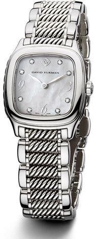 david yurman watch wdia mar