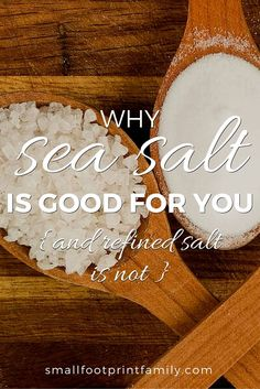 Salt has earned a bad reputation, despite the fact that there is zero credible evidence that it causes harm. But not all salt is created equal. Discover the facts about salt, and the most health promoting types to use. Alternative Health, Alternative Medicine, Health And Beauty, Health And Wellness, Health Care, How To Make Everything, Natural Medicine, Herbal Medicine, Natural Living