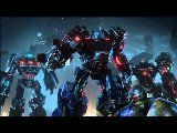 Transformers: Fall of Cybertron Launch Trailer - Fall of Cybertron is now available for the Xbox 360, PS3 and PC, PLUS we have the official launch trailer, check it out!