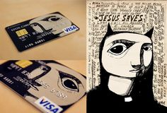 credit cards design 21 Cool and Unusual Credit Card Designs Credit Card Design, Loan Money, Member Card, Sr1, Bank Card, Photo Hosting, Credit Card Offers, Viera, Image Sharing