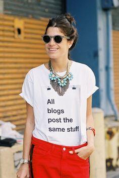 Express Yourself. T-shirt.
