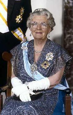 former Queen ~ Juliana