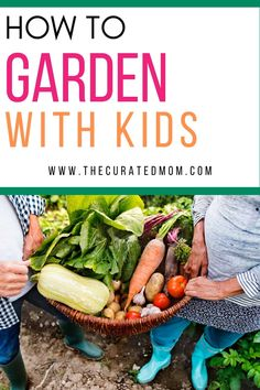 Tips on how to start your family garden with your kids today. Plus FREE PRINTABLE seed planting guide! Healthy Snack Options, Healthy Kids, Healthy Living, Planting A Rainbow, The Tiny Seed, Bean Plant, Home Grown Vegetables, Bible Study For Kids, Family Garden