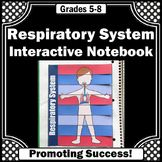 Muscular System Activities supplements Body Systems Unit by Promoting Success Science Notebooks, Interactive Notebooks, Human Body Systems, 6th Grade Science, Muscular System, Respiratory System, Science Education, Teaching Science, Physical Education