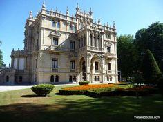 Vitoria Gasteiz Palacio de Augusti