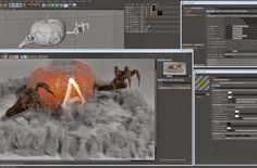 Solid Angle Arnold v1.0 for Cinema 4D - C4DtoA