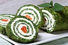 salmon Salat Minceur Spinach rolls 0 cream cheese and smoked salmon Salat Minceur Crown of ham Im doing this with pesto mozzarella cheese zucchini and tomato Voil&. Crab Stuffed Avocado, Tapas, Cottage Cheese Salad, Catering, Rye Toast, Spinach Rolls, Seafood Salad, Appetizer Salads, Easy Salads