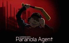 Paranoia Agent 10 Anime Series You Need To Watch Before You Die Dc Comics Superheroes, Marvel Dc Comics, Smallville Quotes, Slam Dunk Anime, Soul Eater Death, Comic Party, Satoshi Kon, Animes To Watch, Actor