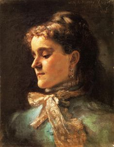 The Athenaeum - Emily Sargent (John Singer Sargent - )