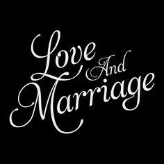 black + white wedding stationery
