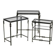 Dupont Occasional End Tables