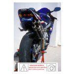 Prezzi e Sconti: #Ermax 770212055 sottocodone yzf r6 99 2000  ad Euro 270.99 in #Ermax #Moto moto carrozzeria