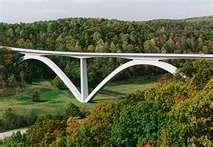 Natchez Trace Bridge...close to home...Franklin TN