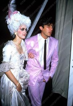 lucy and bryan ferry