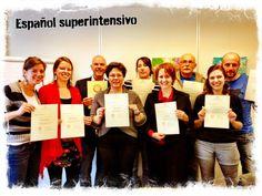 In Rotterdam kun je ook een superintensieve cursus Spaans volgen: 5 dagen les achter elkaar. Pittig maar leuk en leerzaam als je supersnel Spaans wilt leren!