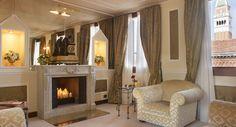 Photo Gallery - Luna Hotel Baglioni Venice, 5* luxury hotel - Suites