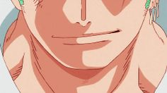 garekiz:  One Piece I Roronoa Zoro