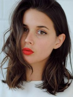 Eye liner rouge à lèvre
