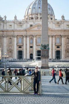Vatican City.