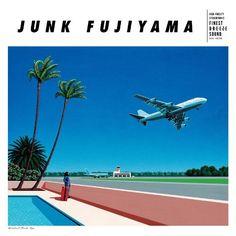 junk fujiyama