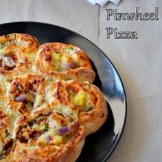 Pinwheels Pizza by spicytreatskitchen
