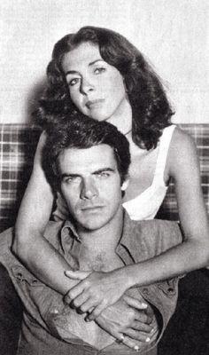 """Betty Faria e Mário Gomes, """"Duas Vidas"""""""