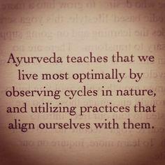 #ayurveda #holistic #vata