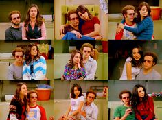 That 70's Show! Hyde + Jackie = ❤️❤️❤️❤️