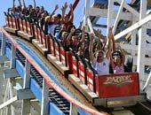 Six Flags Great America Chicago Discount Tickets in Chicago from $41.99
