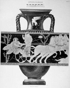 Image result for Arezzo neck amphora 1460