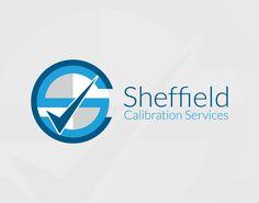 Sheffield Calibration Logo Design