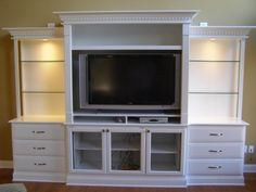image detail for pictures of cabinets entertainment centers bookshelves decks trim - Entertainment Centers With Bookshelves