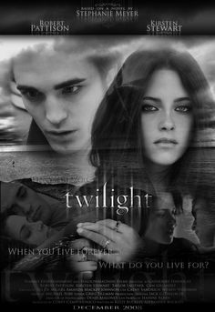 movie | Twilight Movie Poster - Twilight Series Fan Art (1627185) - Fanpop ...