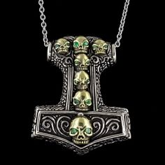 US $35.70 New without tags in Jewelry & Watches, Ethnic, Regional & Tribal, Celtic