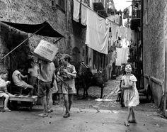 Elio Ciol - 'Crescendo in fretta, Palermo' 1957