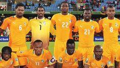Mondiali Brasile 2014: ecco la Costa d'Avorio di Drogba (VIDEO)