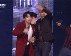 My love for Bangtan in one gif: