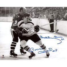 Chicago Blackhawks Players, Nhl Chicago, Blackhawks Hockey, Hockey Puck, Ice Hockey, Chicago Bears, Bobby Hull, Bobby Orr, Boston Bruins Hockey