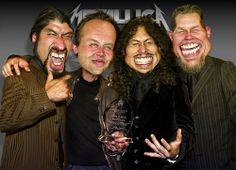 rock groups caricatures | Toons de Grupos De Rock