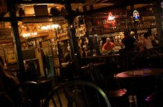 The Horse Brass Pub. A truly amazing establishment in Portland. R.I.P. Don Younger.