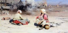Абра́м Ефи́мович Архи́пов (15 [27] августа 1862 — 25 сентября 1930) — русский художник-живописец, передвижник.