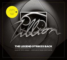 Zillion - The Legend Strikes Back (2016)