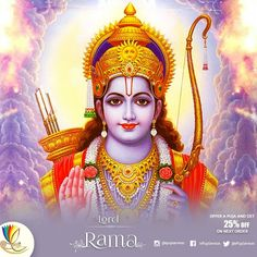 #Ramayana, one of the two epics is a symbol of our rich culture, spiritualism and heritage. The #Ramayana introduces us to Lord Rama, an incarnation of the Supreme Lord #Vishnu. Being the most important of Lord #Vishnu's avatars after Lord #Krishna, Lord #Rama's tales are aplenty.