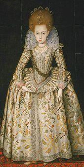 Anne of Denmark - Wikipedia, the free encyclopedia