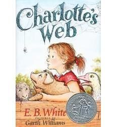 Encore -- Charlotte's web / E.B. pictures by Garth Williams ; watercolors of Garth Williams artwork by Rosemary Wells. This Is A Book, I Love Books, Great Books, Books To Read, Charlotte's Web Book, Up Book, Garth Williams, Kindle Unlimited, New People