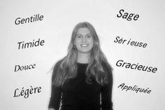 Marie Applique