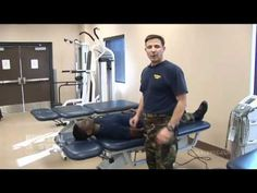 Watch as a BUD/S Medical Physical Therapist explains new forms and techniques to develop shoulder strength. Part 1 or a two part series. SUBSCRIBE Official N...
